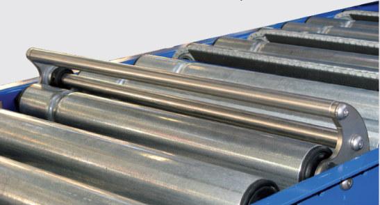 Conveyor Rollers Nz Gravity Driven Innovative Conveyor Systems